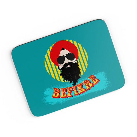 Befikre A4 Mousepad Online India