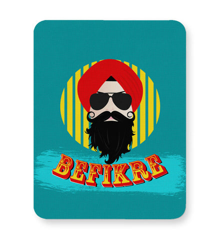 Buy Mousepads Online India | Befikre Mouse Pad Online India