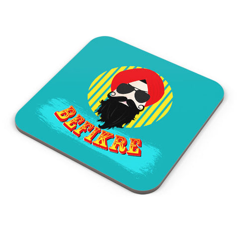 Buy Coasters Online | Befikre Coaster Online India | PosterGuy.in