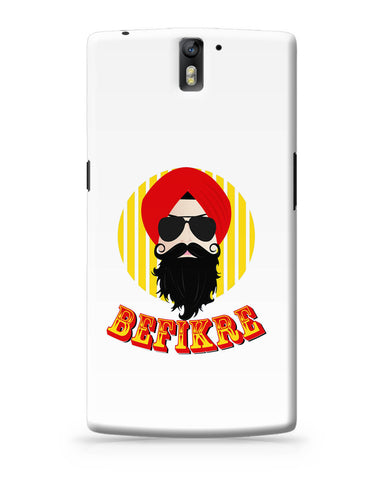 OnePlus One Covers | Befikre OnePlus One Cover Online India