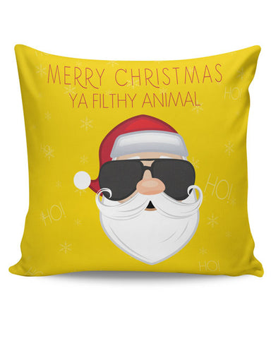 PosterGuy | Christmas Cushion Cover Online India
