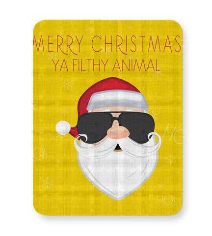 Buy Mousepads Online India | Christmas Mouse Pad Online India