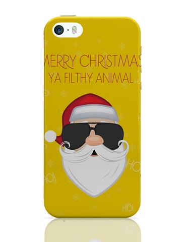 iPhone 5 / 5S Cases & Covers | Christmas iPhone 5 / 5S Case Online India