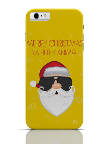 iPhone 6 Covers & Cases | Christmas iPhone 6 Case Online India
