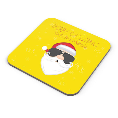 Buy Coasters Online | Christmas Coaster Online India | PosterGuy.in