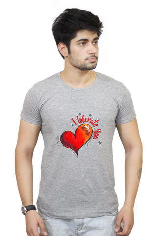 Buy I Tolerate You T-Shirts Online India | I Tolerate You T-Shirt | PosterGuy.in
