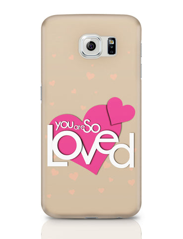 Samsung Galaxy S6 Covers | So Loved Samsung Galaxy S6 Covers Online India