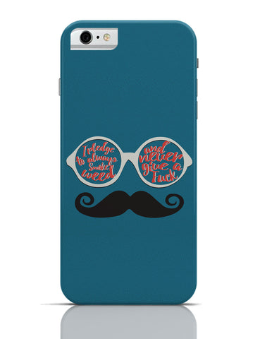 iPhone 6 Covers & Cases | I Pledge iPhone 6 Case Online India