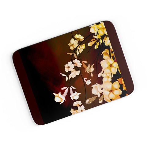 Blooming A4 Mousepad Online India
