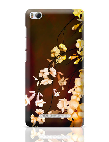 Xiaomi Mi 4i Covers | Blooming Xiaomi Mi 4i Cover Online India
