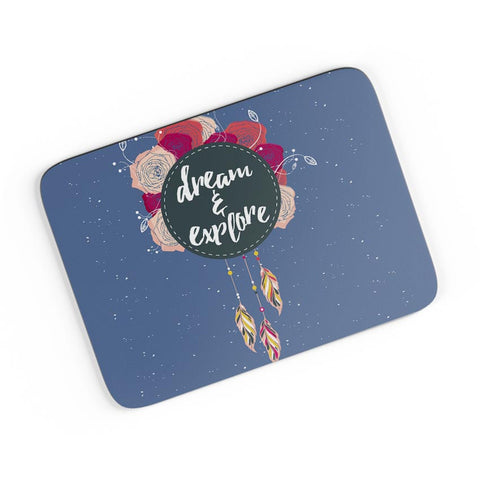 Dream And Explore A4 Mousepad Online India