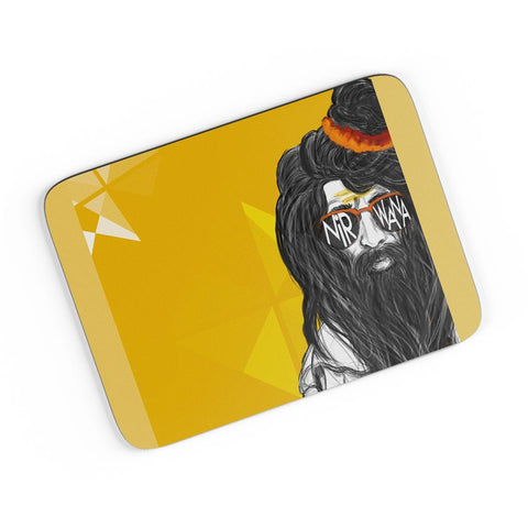 Nirvana A4 Mousepad Online India