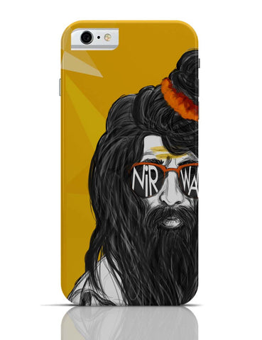 iPhone 6 Covers & Cases | Nirvana iPhone 6 Case Online India