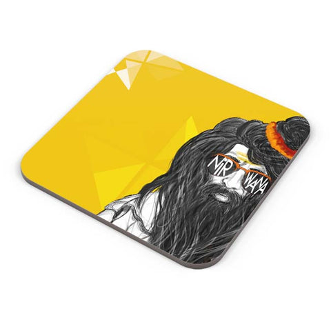 Buy Coasters Online | Nirvana Coaster Online India | PosterGuy.in