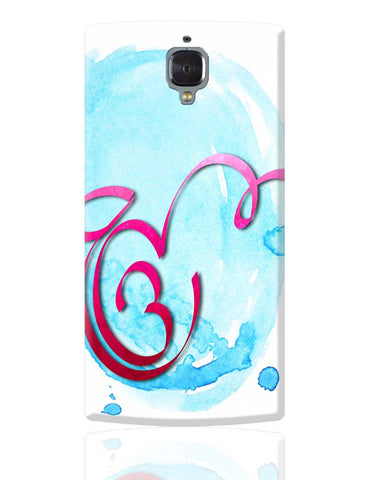 Ekonkar OnePlus 3 Cover Online India