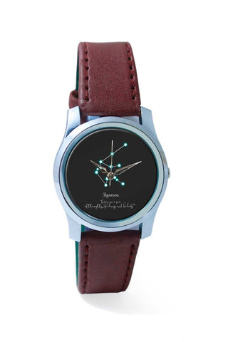 Women Wrist Watch India | Aquarius Wrist Watch Online India