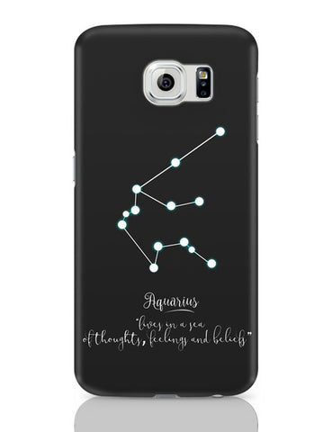 Samsung Galaxy S6 Covers | Aquarius Samsung Galaxy S6 Case Covers Online India