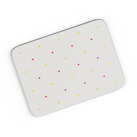 Hearty A4 Mousepad Online India