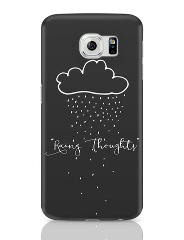 Rainy Thoughts Samsung Galaxy S6 Covers Cases Online India