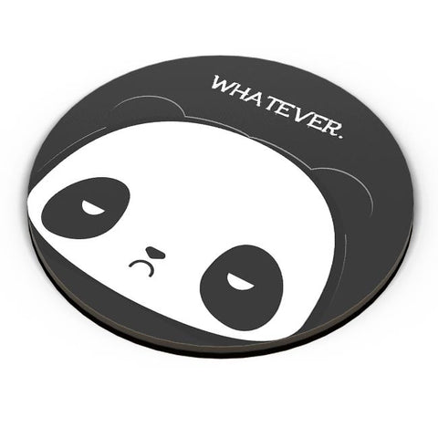 PosterGuy | Whatever Fridge Magnet Online India by Harpreet