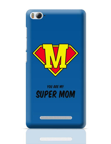 Xiaomi Mi 4i Covers | Super Mom Xiaomi Mi 4i Case Cover Online India