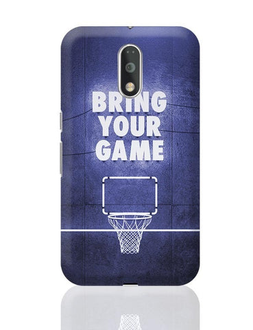Bring Your Game Moto G4 Plus Online India