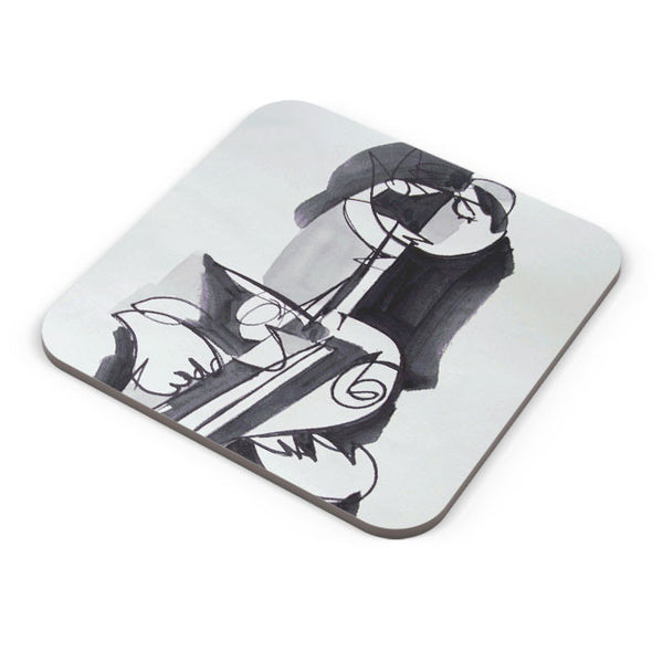 Buy Coasters Online | Loving Angels On Earth Coaster Online India | PosterGuy.in