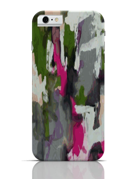iPhone 6 Covers & Cases | Abstract Art Splash iPhone 6 Case Online India