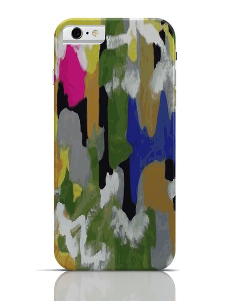 iPhone 6 Covers & Cases | Abstrat Art Hand Drawn iPhone 6 Case Online India