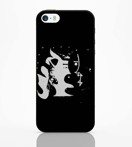iPhone 5 / 5S Cases & Covers | Abstract Modern Art iPhone 5 / 5S Case Online India