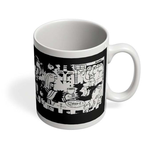 Coffee Mugs Online | Catholic Party Mug Online India
