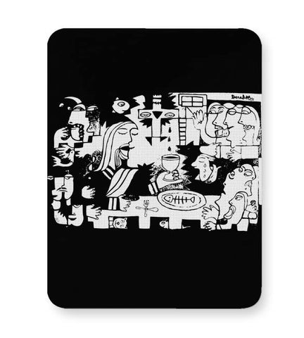 Buy Mousepads Online India | Catholic Party Mouse Pad Online India