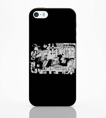iPhone 5 / 5S Cases & Covers | Catholic Party iPhone 5 / 5S Case Online India