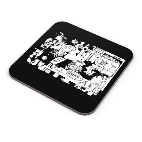 Buy Coasters Online | Catholic Party Coaster Online India | PosterGuy.in
