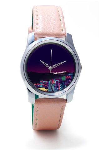 Women Wrist Watch India | Gangtok Night Life Wrist Watch Online India
