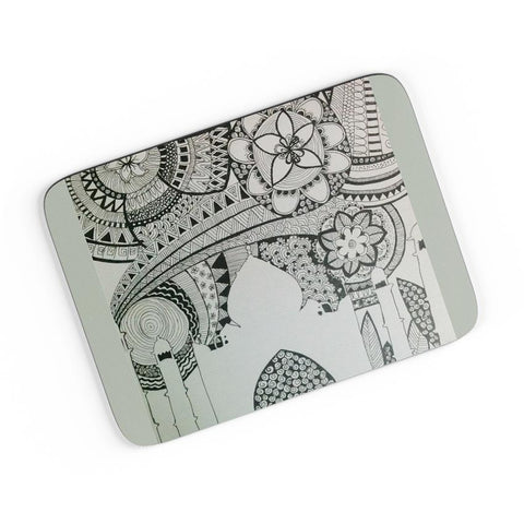 Alchemy A4 Mousepad Online India