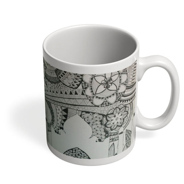 Coffee Mugs Online | Alchemy Mug Online India