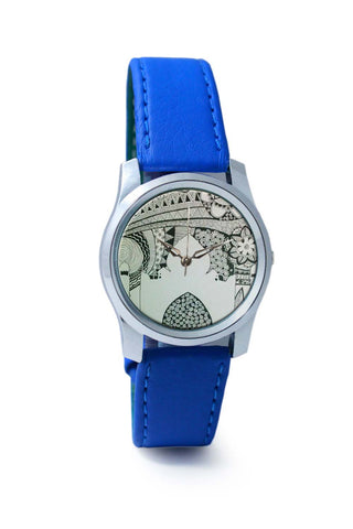 Women Wrist Watch India | Alchemy Wrist Watch Online India