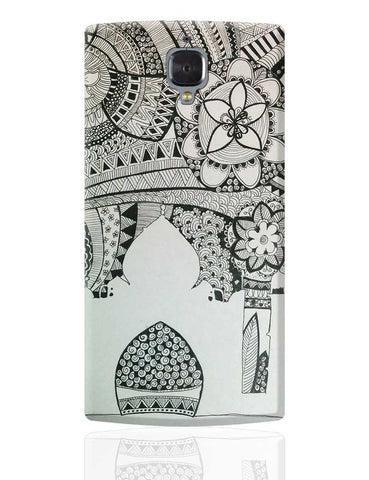 Alchemy OnePlus 3 Cover Online India