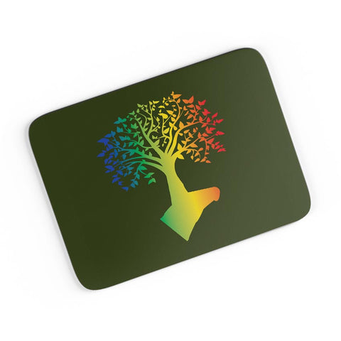 Reindeer Harmony A4 Mousepad Online India