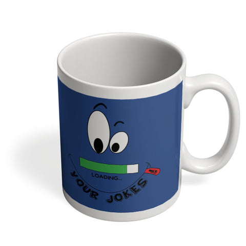 Coffee Mugs Online | Joke Mug Online India