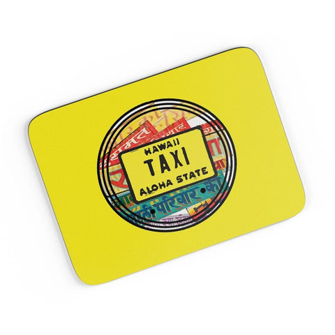 Aloha A4 Mousepad Online India