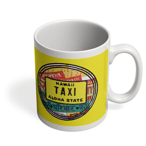 Coffee Mugs Online | Aloha Mug Online India