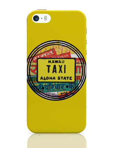 iPhone 5 / 5S Cases & Covers | Aloha iPhone 5 / 5S Case Online India