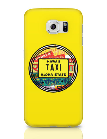Samsung Galaxy S6 Covers | Aloha Samsung Galaxy S6 Covers Online India