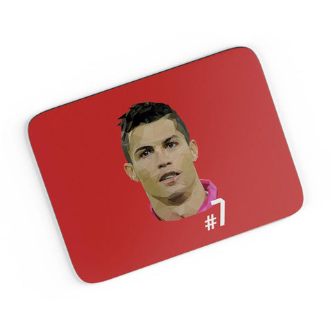 Cr7 A4 Mousepad Online India