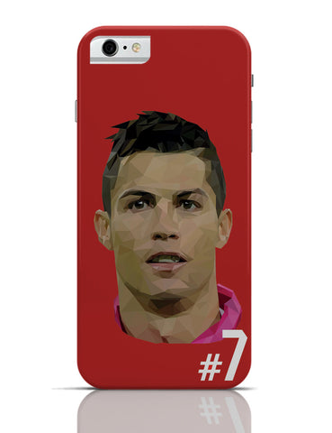 iPhone 6 Covers & Cases | Cr7 iPhone 6 Case Online India