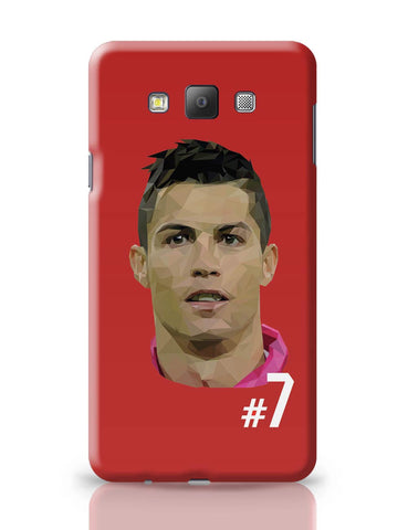 Samsung Galaxy A7 Covers | Cr7 Samsung Galaxy A7 Covers Online India