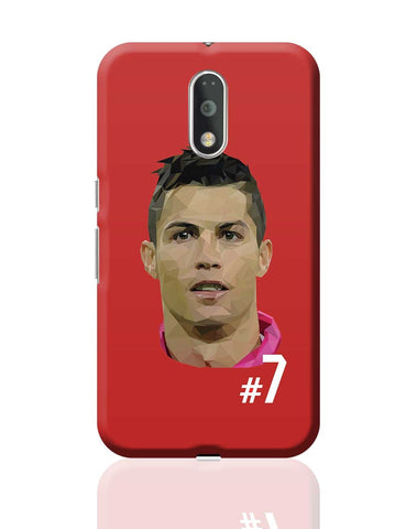 Cr7 Moto G4 Plus Online India