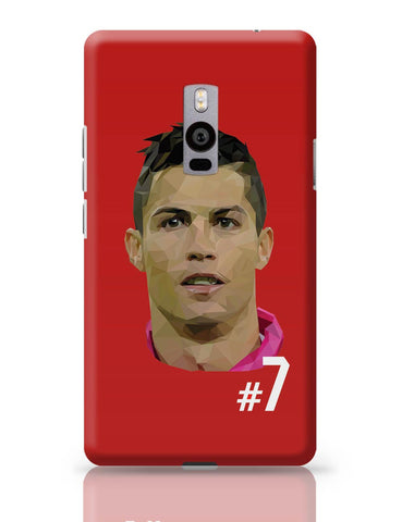 OnePlus Two Covers | Cr7 OnePlus Two Cover Online India